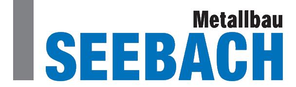 Metallbau Seebach